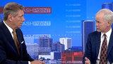 Flashpoint 9/25/16: Recent shootings, Tesla lawsuit, presidential debate