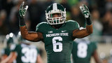 Mylan Hicks, former Michigan State and Detroit Renaissance HS football&hellip&#x3b;