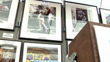 Local artist sells unique, hand-colored photos of old Detroit