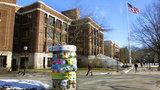 University of Michigan: Racist fliers found in Ann Arbor campus dorms
