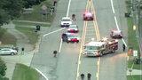 Fatal pedestrian crash closes Auburn Road