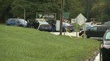 Man dies after being shot by state troopers following chase in Van Buren Twp.