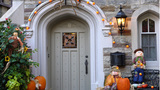 Cute, fun Halloween decorations