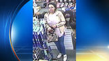 Woman steals $90 worth of wigs from Bloomfield Township store