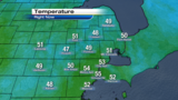 Metro Detroit weather forecast: Chilly start this weekend