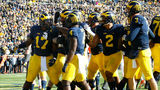 New $21 million weight room approved for Michigan football