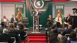 Dan Gilbert announces $15 million donation to Michigan State University