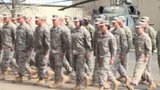 California National Guard members won't have to pay back bonuses