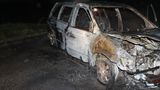 Suspected fatal hit-and-run vehicle found torched in Waterford&#x3b; man&hellip&#x3b;