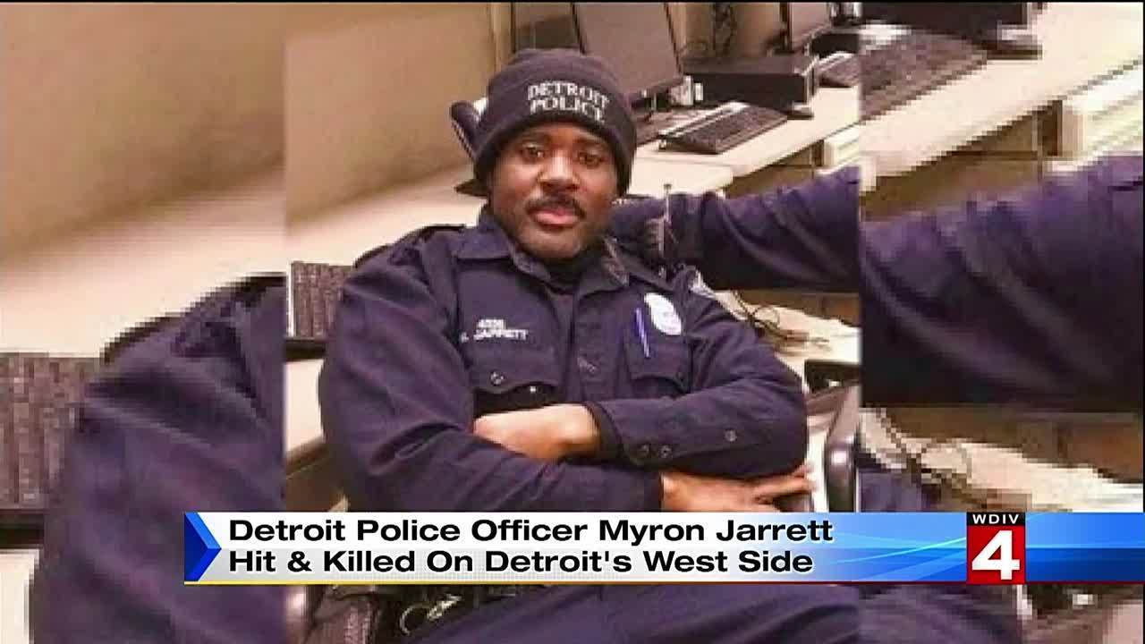 Driver Charged With Murder For Crash That Killed Detroit