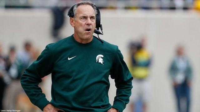 Maize-N-Brew: Don't expect blowouts in Michigan/Michigan State rivalry