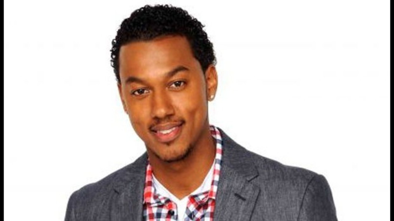 """Celebrity Acting Workshop"" with Wesley Jonathan"