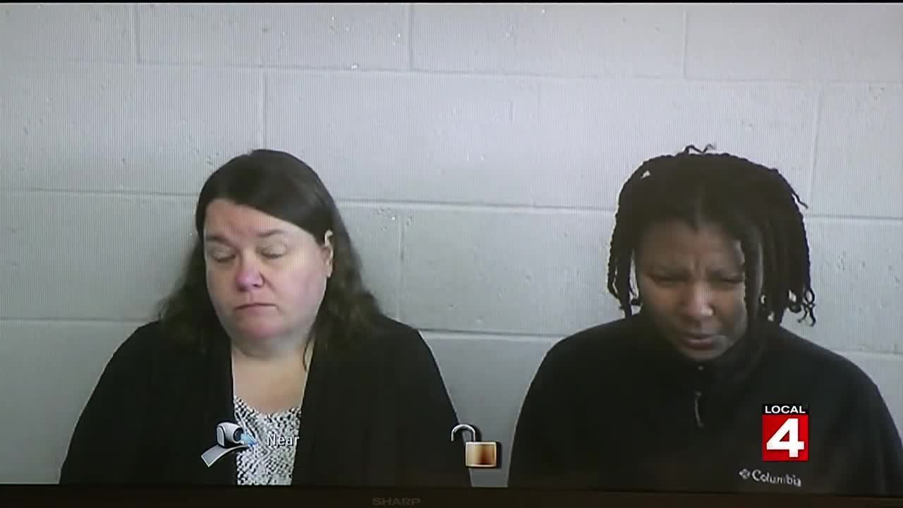 Social Workers Charged In Death Of 3 Year Old Boy Found In