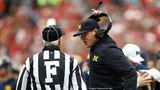 Big Ten announces 'public reprimand' of Jim Harbaugh, $10K fine against Michigan