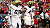Michigan football falls to No. 5 in College Football Playoff rankings