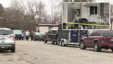 Sumpter Township man critically injured in trailer park attack