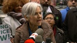 Live stream: Jill Stein hosts rally outside Trump Tower in NYC