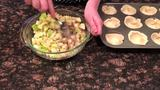 Cooking with Kim: Mini Apple Pies