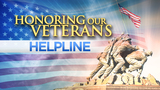 Phone bank: Volunteers answer veterans' questions