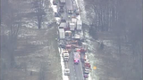 All lanes of I-96 reopen after deadly pileup