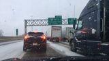 All lanes of I-75 reopen at Schaefer Road