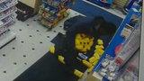 Thieves target Detroit gas station, despite police surveillance