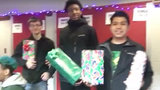 Students collect toys, raise money for less fortunate kids