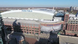 Ford Field gets WiFi and Internet upgrades