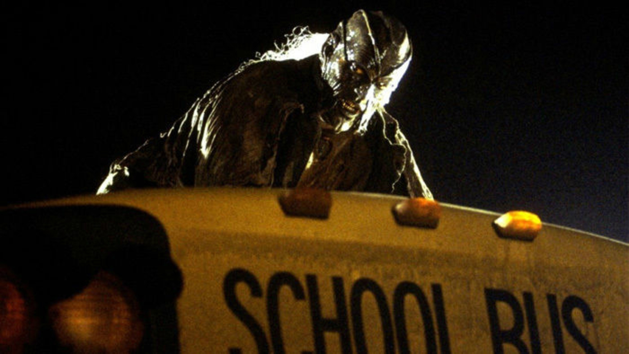 Did 1990 Michigan murder inspire 'Jeepers Creepers' film?