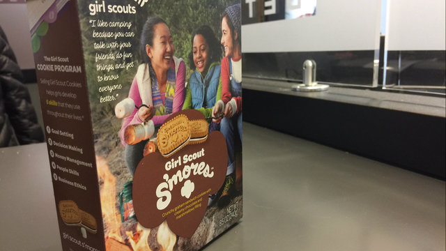 New Girl Scout Smores cookies_1483457966746.JPG