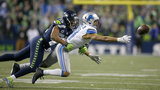 Lions drop 9th straight in playoffs, fall 26-6 to Seahawks