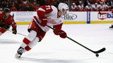 Red Wings: Vanek day-to-day, Larkin will miss next 2 games