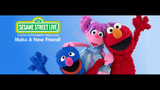 It's a Local 4 Free Friday! Sesame Street