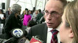 Warren Mayor Jim Fouts says new racist, sexist audio recordings are not him