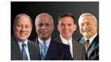 NAIAS 2017: Metro Detroit's 'Big Four' to discuss plans to drive region forward