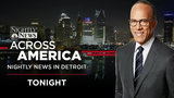Tonight: NBC Nightly News 'Across America' comes to Detroit