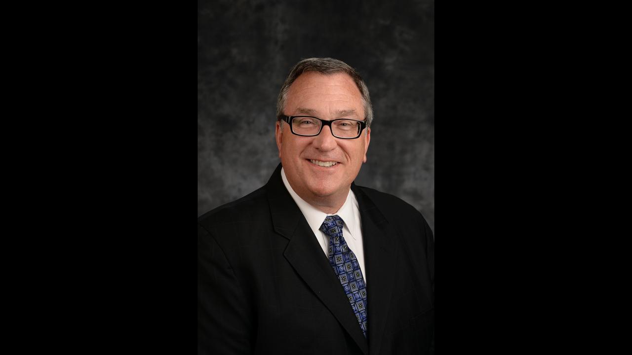 Detroit Medical Center names Dr. Anthony Tedeschi new CEO