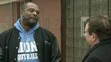 Kwame Kilpatrick supporters push for presidential pardon for ex-Detroit mayor
