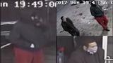 Reward offered in Detroit Family Dollar robberies