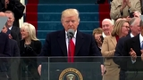 Watch President Donald Trump's full inauguration speech here