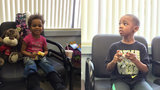2 children found wandering on Detroit's west side, police search for parents