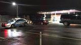 1 dead after 2 men shot at bus stop on Detroit's west side