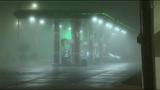 Fake grenade found at Detroit gas station
