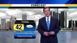 Forecast noon 1.24.17