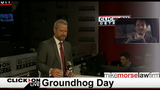 Jason Carr Live: Groundhog Day,  a tooth infection, history of the bloody mary