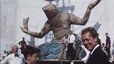 History of Detroit's iconic 'Spirit of Detroit' statue