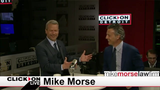 Jason Carr Live: Discussing Super Bowl commericials with Mike Morse
