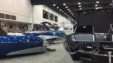 Detroit Boat Show floats into Cobo