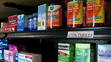 Frightening trend between cough medicine and children