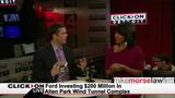 Jason Carr Live: Ford Allen Park investment, Ilitch public visitation